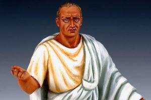 Цицерон - великий мыслитель