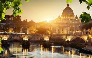Лето во Флоренции длится целых 5 месяцев