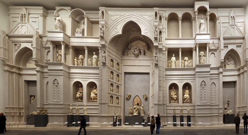Museo dell'Opera di Santa Maria del Fiore