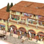 Дома римлян