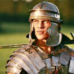 самоуверенный римлянин