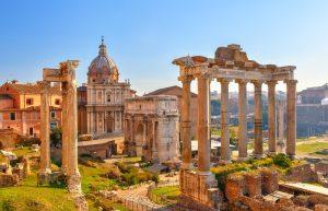Рим Фотография города