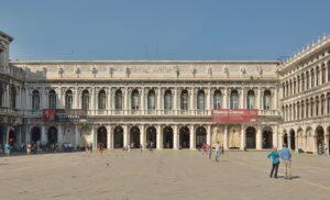 Венеция. Ала-Наполеоника