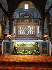 Венеция Мощи Святого Марка